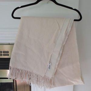 Accessories - Blush Blanket Scarf